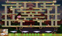 Скриншот №1 для игры Спасение рядового Бургера
