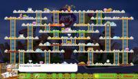 Скриншот №4 для игры Спасение рядового Бургера