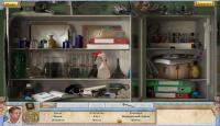Скриншот №2 для игры Алабама Смит и кристаллы судьбы
