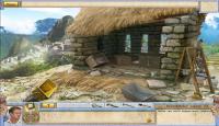 Скриншот №5 для игры Алабама Смит и кристаллы судьбы