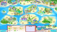 Скриншот №1 для игры Масяня и пляжные заморочки
