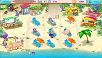 Скриншот №5 для игры Масяня и пляжные заморочки