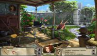 Скриншот №1 для игры Натали Брукс. Тайны одноклассников