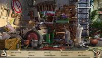 Скриншот №3 для игры Натали Брукс. Тайны одноклассников