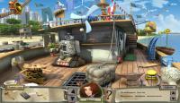 Скриншот №5 для игры Натали Брукс. Тайны одноклассников