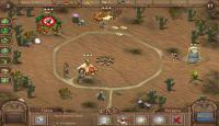 Скриншот №1 для игры Племя Ацтеков