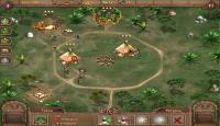 Скриншот №2 для игры Племя Ацтеков