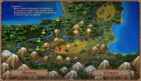 Скриншот №3 для игры Племя Ацтеков