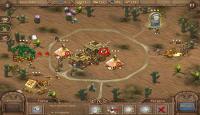 Скриншот №4 для игры Племя Ацтеков