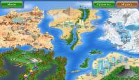 Скриншот №1 для игры Магнат отелей