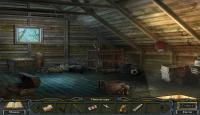 Скриншот №2 для игры Таинственный дневник. Возвращение на остров
