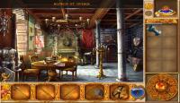 Скриншот №1 для игры Магическая энциклопедия. Лунный свет