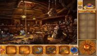 Скриншот №2 для игры Магическая энциклопедия. Лунный свет