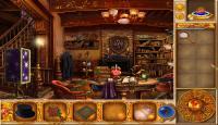 Скриншот №3 для игры Магическая энциклопедия. Лунный свет