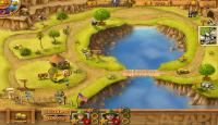 Скриншот №1 для игры Youda Сафари