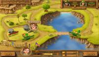 Скриншот №2 для игры Youda Сафари