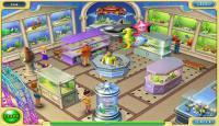 Скриншот №1 для игры Магазин тропических рыбок 2