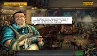 Скриншот №1 для игры Ник Чейз. Смертельный бриллиант