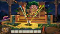Скриншот №1 для игры Тулула. Легенда о Вулкане