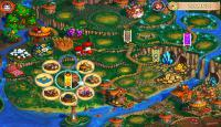 Скриншот №3 для игры Тулула. Легенда о Вулкане