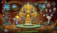 Скриншот №4 для игры Тулула. Легенда о Вулкане
