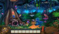 Скриншот №5 для игры Тулула. Легенда о Вулкане