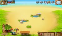 Скриншот №1 для игры Youda На краю света