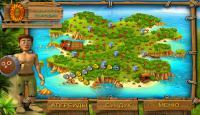 Скриншот №2 для игры Youda На краю света