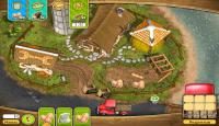 Скриншот №1 для игры Youda Фермер 2