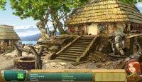 Скриншот №1 для игры Саманта Свифт и Фонтаны Судьбы