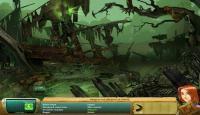 Скриншот №4 для игры Саманта Свифт и Фонтаны Судьбы