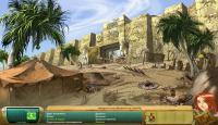 Скриншот №5 для игры Саманта Свифт и Фонтаны Судьбы