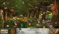 Скриншот №3 для игры Бекки Броган. Поместье зла