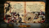 Скриншот №6 для игры Бекки Броган. Поместье зла