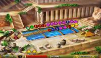 Скриншот №1 для игры Луксор 5