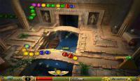 Скриншот №2 для игры Луксор 5
