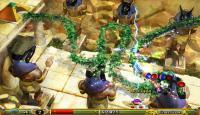 Скриншот №4 для игры Луксор 5