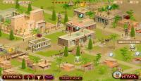 Скриншот №2 для игры Хексус