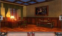 Скриншот №2 для игры Секреты тысячелетия. Проклятие изумруда