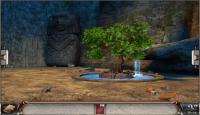 Скриншот №3 для игры Секреты тысячелетия. Проклятие изумруда