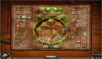 Скриншот №5 для игры Секреты тысячелетия. Проклятие изумруда