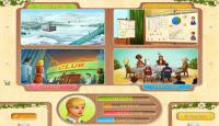 Скриншот №1 для игры Время спешить. История Николь