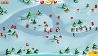Скриншот №4 для игры Новогодний переполох 2