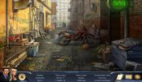 Скриншот №1 для игры Департамент особых расследований