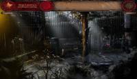 Скриншот №5 для игры Покинутые места. Затерянный цирк