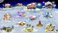 Скриншот №1 для игры Маша. Рождественская сказка