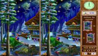 Скриншот №4 для игры Маша. Рождественская сказка