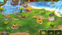 Скриншот №1 для игры Поселенцы Джека
