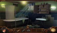 Скриншот №1 для игры Сага о вампире. Ящик Пандоры