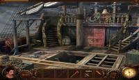 Скриншот №2 для игры Сага о вампире. Ящик Пандоры